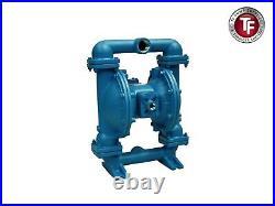 1.5 Enviroflex Air Diaphragm Pump Ali/PTFE/Atex-Sandpiper/Marathon Compatible
