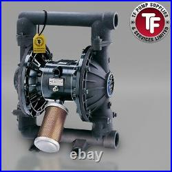 1.5 Graco Husky 1590 Air Diaphragm Pump ATEX (Ali/Geolast) DBCGGG
