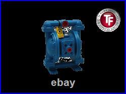 1 Enviroflex Air Diaphragm Pump Ali/PTFE/Atex Sandpiper/Marathon Compatible