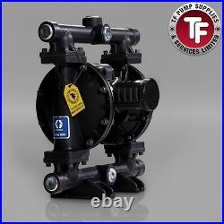 1 Graco Husky 1050 / AA25/VA25 Air Diaphragm Pump ATEX (Ali. /PTFE) 647156