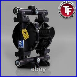 1 Graco Husky 1050 Air Diaphragm Pump ATEX (Sant/PTFE/Sant) 647117