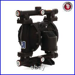 1 Graco Husky 1050 Aluminium Air Diaphragm Pump (SS/SS/PTFE) 647018