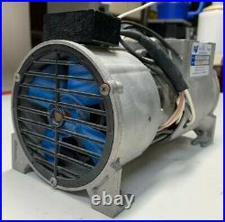 ADI M151-FT-AA1 Diaphragm Vacuum Pump Air Dimensions 1-1/2hp New