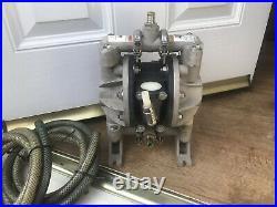 ARO Diaphragm Pump Air Operated