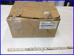 Aro Ingersoll Rand PD05P-AES-DTT B 1/2 Double Diaphragm Air Operated Pump NEW