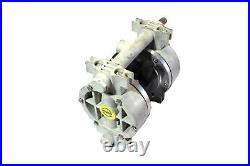 DEBEM II 3/3 GD c IIB Air Operated Double Diaphragm Pump