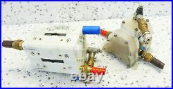 Druckluftmembranpumpe Icu15p-nntpd- + Pas Air Pas38 Diaphragm Pump