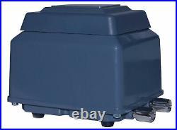 EasyPro Stratus KLC Linear Diaphragm Air Compressors