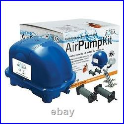 Evolution Aqua Airtech 70 Koi Pond Air Pump Kit