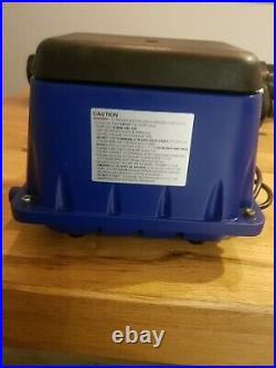 Evolution Aqua Airtech 95 Koi Pond Air Pump