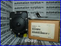 Flojet G573225a Pn 5043 20-90 Psi Air Operated Double Diaphragm Pump New