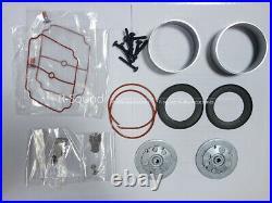 For Thomas 2660CGHI 2660 Thomas PEAK claind Series Air Pump Compressor Diaphragm