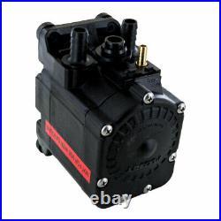 Free Ship Flojet Pump G57 1/2 Air Double Diaphragm G573215z Viton Seals New