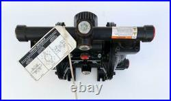 Graco Husky 1050 Aluminium 1 Air Double Diaphragm/ Transfer Pump Part No. 647671