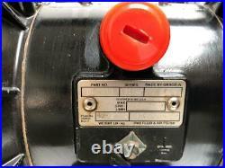 Graco Husky 2150 Df3525 Pneumatic Air 2 Double Diaphragm Pump (4)