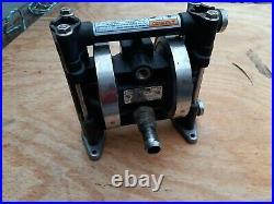 Graco Husky 307 Air Operated Diaphram Pump