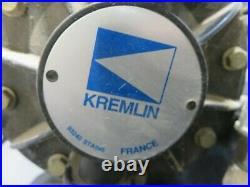 Kremlin PMP 150 Stains Sames Paint Air Spray Diaphragm Pump Stainless