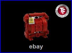 M2 / T2 1 Enviroflex Air Diaphragm Pump Ali/Buna/Atex Wilden Compatible
