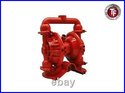 M4 / T4 1.5 Enviroflex Air Diaphragm Pump Ali/Buna/Atex-Wilden Compatible
