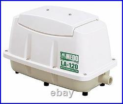 MEDO LA120 Air Pump NO DIAPHRAGMS