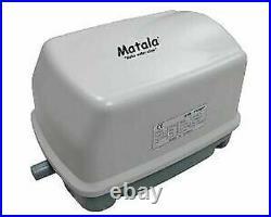 Matala Hakko Linear Diaphragm Air Pumps