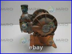 Sandpiper 0em-9 Sb-4-a Air Powered Double Diaphragm Pump Used
