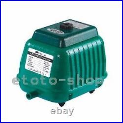 Super Quite 140L/min Aquarium, Septic Air Pump -OZ Plug