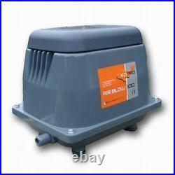 Superfish Koi Pro Air-Blow 50,100, Diaphragm Set, Koi, Pond, Air pump