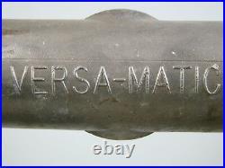 Versa-Matic 2 Air Operated Double Diaphragm Pump P34-300