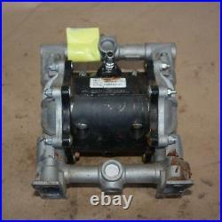 WAGNER COLORA ZIP52 U760.00 Air Operated Diaphragm Pump Pneumatic SPRAY Paint