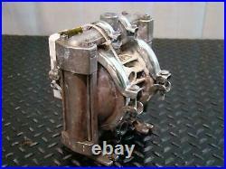 Wilden 1/2 Ports Diaphragm Air Pump 01-5230-03 P1/SSPPP/TNU/TF/STF