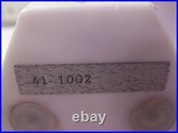 Wilden Almatec E Series Chemical Diaphragm Pump Air Pressure 7 Bar (100 Psig)