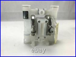 Wilden P. 025 /PZPPP/TNL/TF/PTV Pro-Flo AODD Pump Air Operated Diaphragm Pump