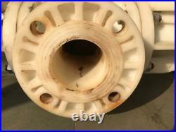 Wilden P1500 3 Polypropylene Air Operated Double Diaphragm Pump