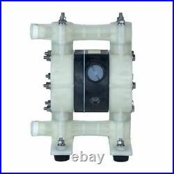 Yamada Ndp-15fpt 1/2 Diaphragm Air Pump 100psi 180 Deg New! Free Shipping